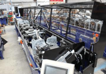 Angus Robertson Mechanical Ltd. - Rollforming